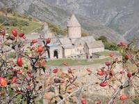 ארמניה / צלם: יותם יעקבסון